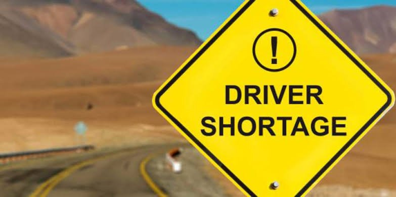 Driver Shortages 2019 and beyond